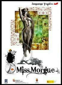 Miss Morgue